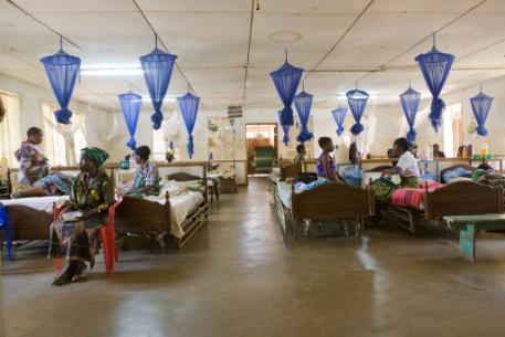 Ekwendeni Mission Hospital